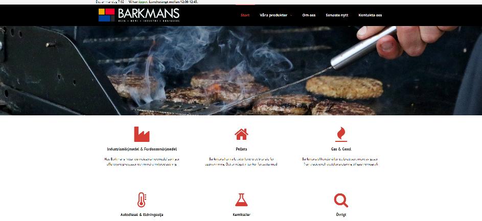 Barkmans.se